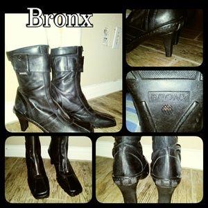 Bronx Bootie